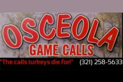 Osceola Game Calls