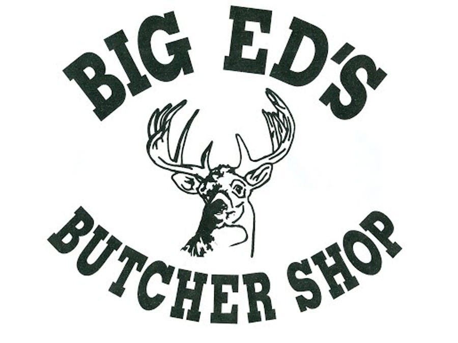 Big Ed's Butcher Shop - Specializing in Wild Game